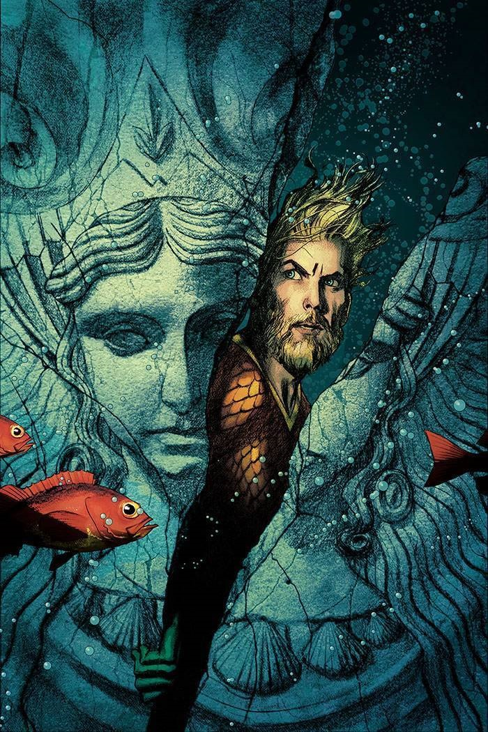 Aquaman Vol 8 25 Textless Variant.jpg