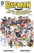 Batman Li'l Gotham Vol. 1 TPB