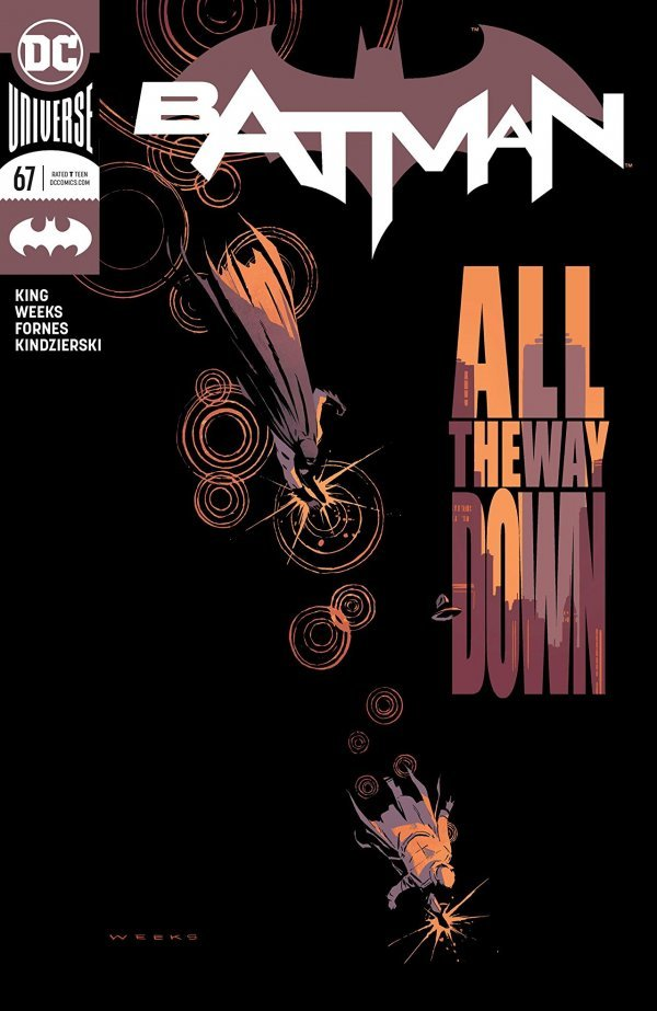 Batman Vol 3 67