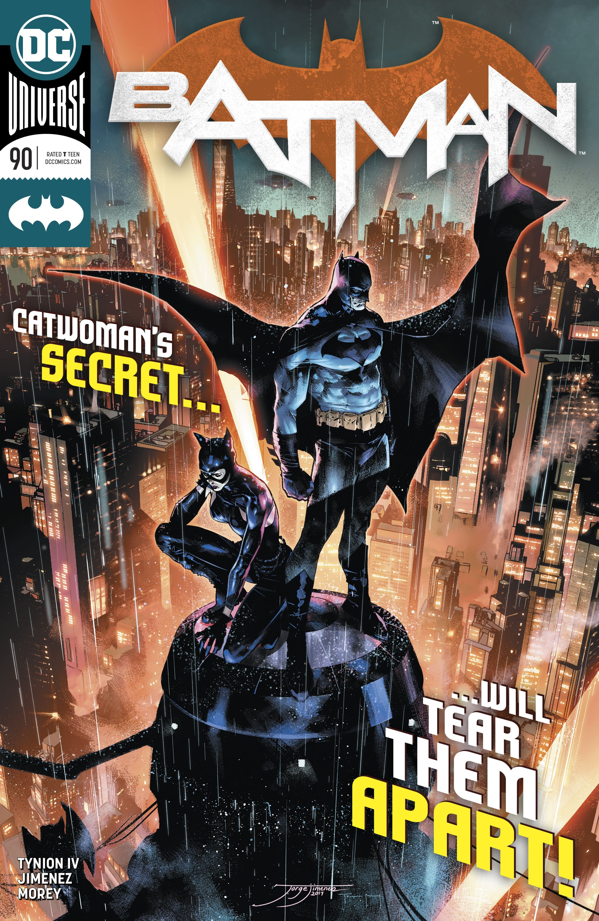 Batman Vol 3 90