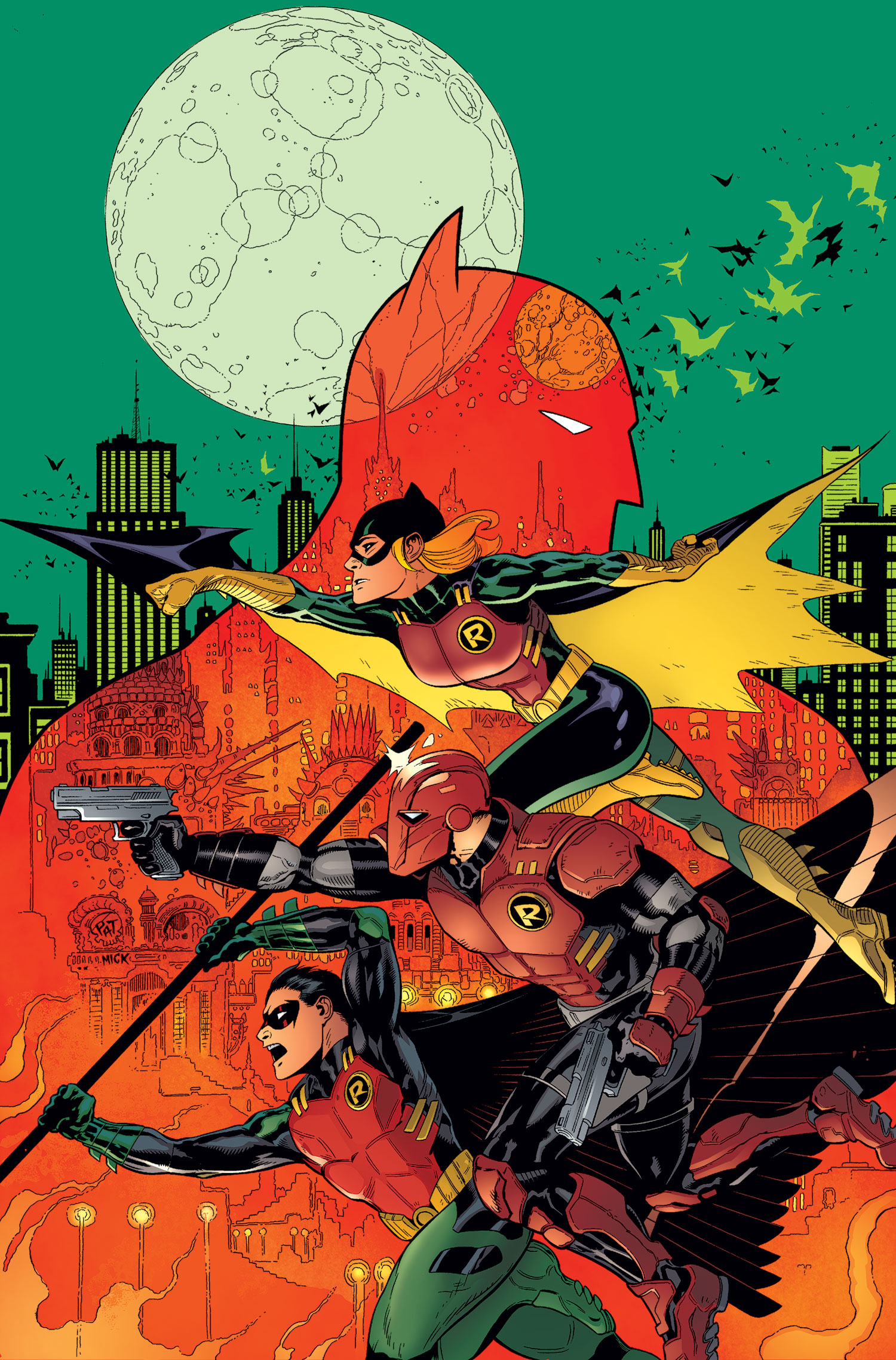 Batman and Robin Vol 2 36 Textless.jpg