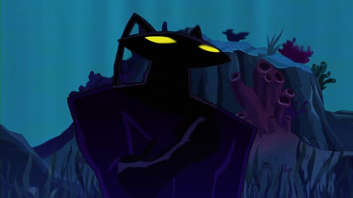 Black Manta (The Brave and the Bold)