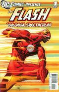 DC Comics Presents The Flash Vol 1 1
