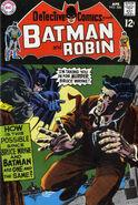 Detective Comics 386