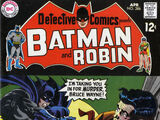 Detective Comics Vol 1 386