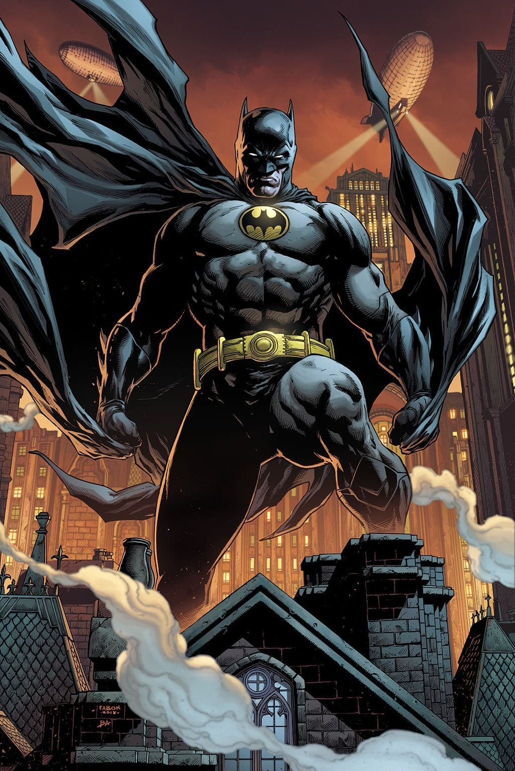 Detective Comics Vol 1 1000 Textless Fabok Variant.jpg