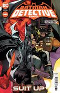 Detective Comics Vol 1 1038