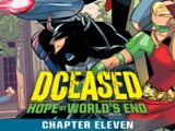 DCeased: Hope at World's End Vol 1 11 (Digital)
