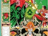 Green Lantern Corps Quarterly Vol 1 4
