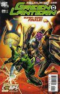 Green Lantern v.4 25