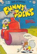 Hollywood Funny Folks Vol 1 33