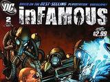 InFamous Vol 1 2