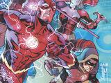 Justice League: No Justice Vol 1 4