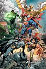 Justice League (Prime Earth)
