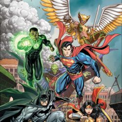 Justice League Vol 4 40 Textless Variant.jpg
