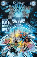 Justice League Vol 4 58