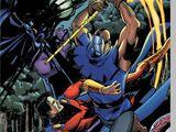 Legion of Super-Heroes Vol 4 121