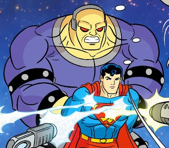 Mongul (Scooby-Doo Team-Up)