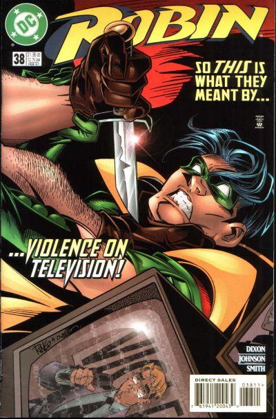 Robin Vol 2 38