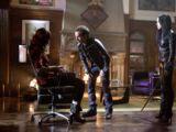 Smallville (TV Series) Episode: Injustice