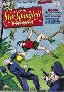 Star-Spangled Comics 72
