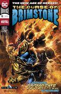 The Curse of Brimstone Vol 1 9