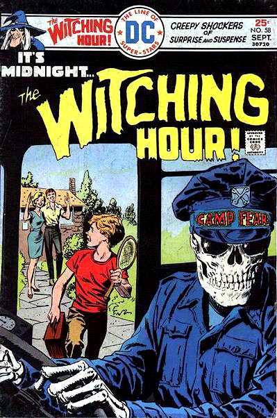 The Witching Hour Vol 1 58