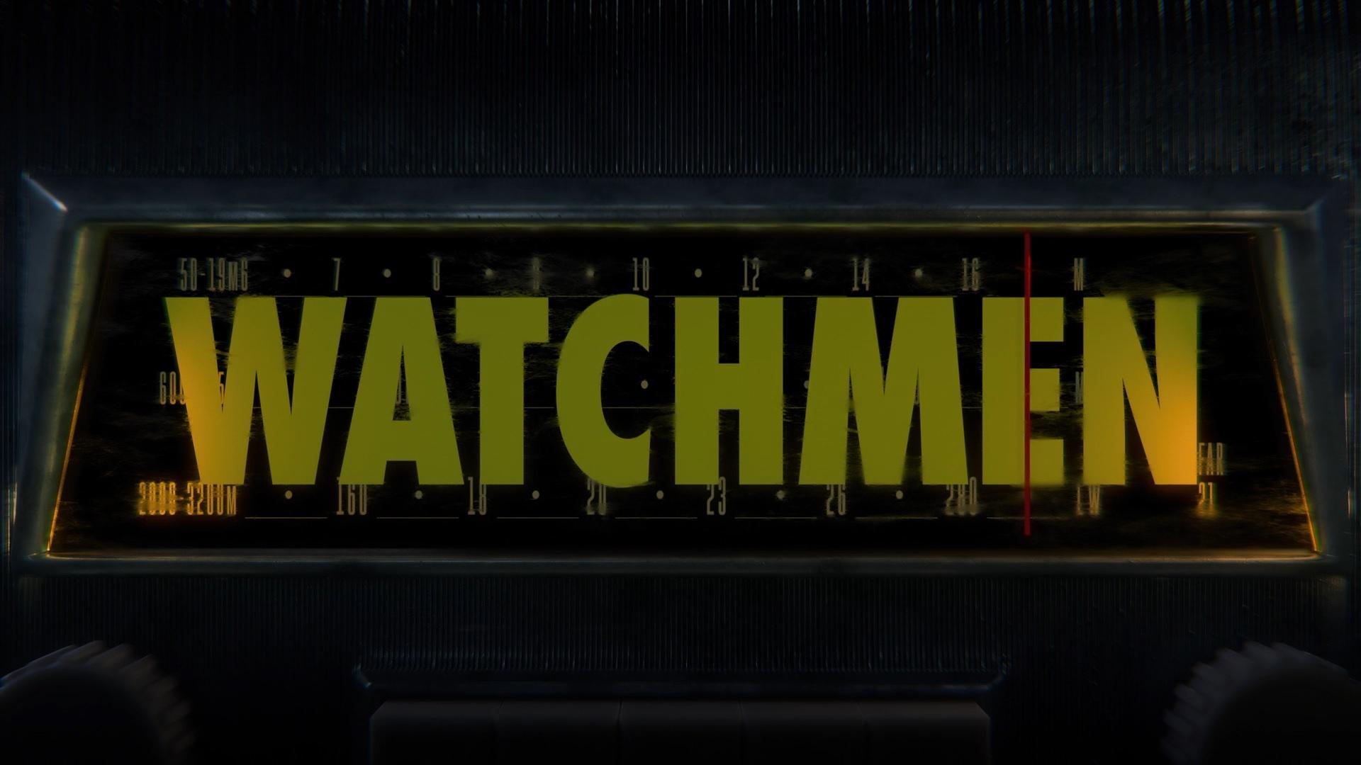 Watchmen (TV Series) Episode: Little Fear of Lightning