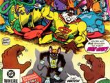 Captain Carrot and His Amazing Zoo Crew Vol 1 12