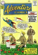 Adventure Comics Vol 1 284
