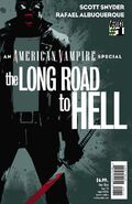 American Vampire The Long Road to Hell Vol 1 1