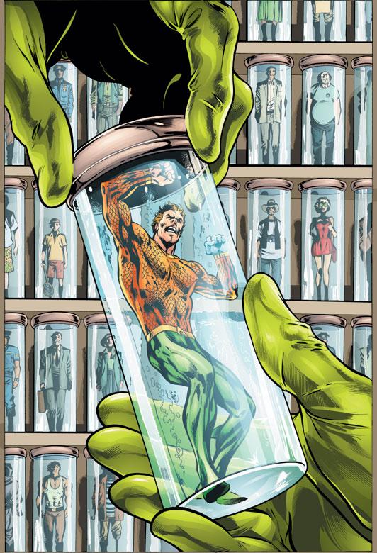 Aquaman Vol 6 19