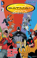 Batman, Incorporated Special