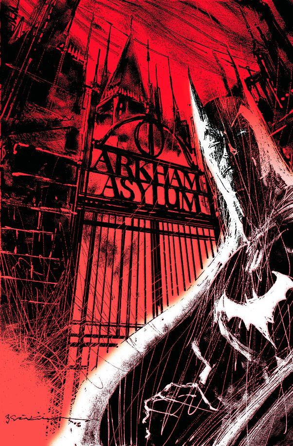 Batman: Cacophony Vol 1 3