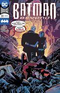 Batman Beyond Vol 6 33