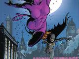 Birds of Prey: Batgirl/Catwoman