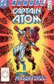 Captain Atom Annual 1