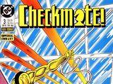 Checkmate Vol 1 3
