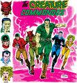 Creature Commandos 006