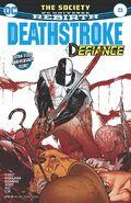Deathstroke Vol 4 25