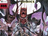 Detective Comics Vol 1 971