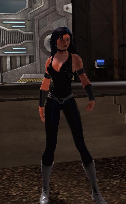 Donna Troy (DC Universe Online)
