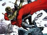 Frankenstein, Agent of S.H.A.D.E. Vol 1 6