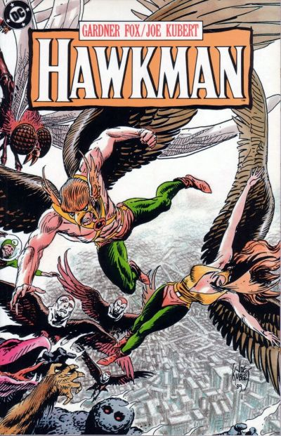 Hawkman (Collected)