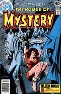 House of Mystery v.1 270