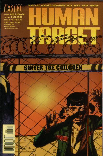 Human Target Vol 2 12