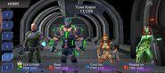 Injustice League DC Legends 0001
