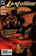 Lex Luthor Man of Steel 3