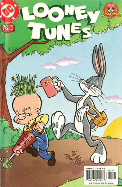Looney Tunes Vol 1 78