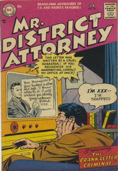 Mr. District Attorney Vol 1 55